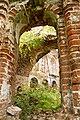 Церковь Владимирская (Рубежская) - дверной проем.jpg