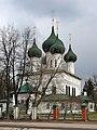 Церковь Федоровская, хмурый день.jpg