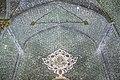 آینه کاری های امامزاده سلطان علی ابن محمد باقر- مشهد اردهال- ایران 05.jpg