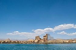 تخت سلیمان خرابههای شهر و آتشکده (2).jpg