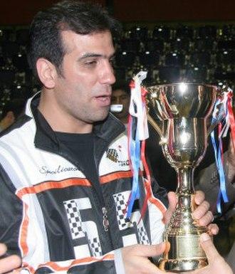 Majid Abdolhosseini - Majid Abdolhosseini