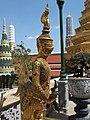 วัดพระศรีรัตนศาสดาราม Temple of The Emerald Buddha (4).jpg