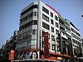 台北市街景攝影 - panoramio - Tianmu peter (2).jpg