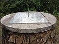 在大帽山郊野公園的日晷.jpg