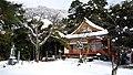 大崎寺 2011年元日 Osaki-temple - panoramio.jpg