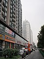 天成路的现代建筑 - panoramio.jpg