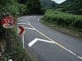 日本平 旧道 - panoramio.jpg