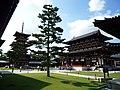 薬師寺 - panoramio (3).jpg