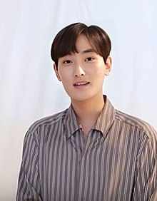 Living In A Van >> Kangta - Wikipedia