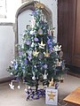 -2020-01-03 Christmas tree, Saint Peter and Saint Paul, Cromer, Norfolk (2).JPG