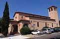 004 Església de Sant Pere del Morell (Sant Andreu de Llavaneres).JPG