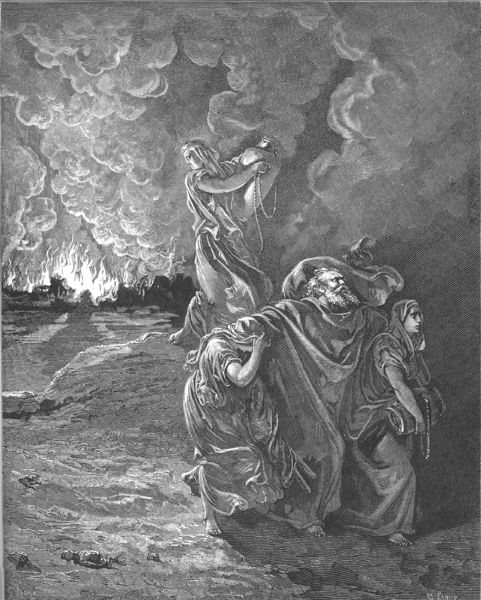 File:013.Lot Flees as Sodom and Gomorrah Burn.jpg