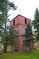 02. Pušaloto Šv. apaštalų Petro ir Povilo bažnyčios varpinė 2011-10-23.jpg