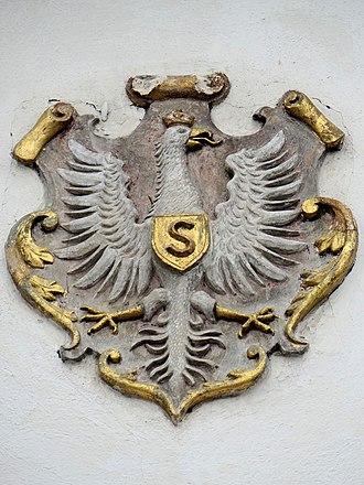 Sandomierz Castle - Image: 040513 Sandomierz Castle 06