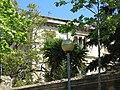 040 Can Balet, o Vil·la Matilde (Premià de Dalt), riera de Sant Pere 56-58, façana sud.jpg