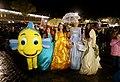 05-Ene-2016 Cabalgata de los Reyes Magos en Gibraltar 25.jpg