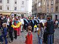 07015 Fronleichnamsprozession in Lemberg (Lviv) im Jahr 2011.jpg