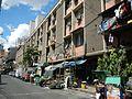 09252jfRoads Onpin Binondo Santa Cruz Bridge Manila Landmarksfvf 11.JPG