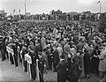 100 jaar KIM Den Helder , eerste dag, Bestanddeelnr 906-7855.jpg