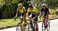 10 Etapa-Vuelta a Colombia 2018-Ciclistas en el Peloton 5.jpg