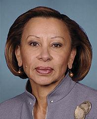 Rep. Nydia Valezquez