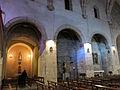 116 Església de Sant Pere (Monistrol de Montserrat), capelles laterals.JPG