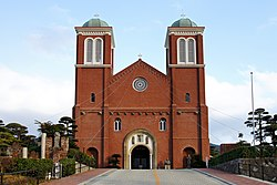 121223 Urakami Cathedral Nagasaki Japan01s.jpg