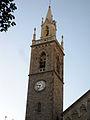 133 Església de la Concepció, campanar de Sant Miquel.jpg
