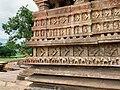 13th century Ramappa temple, Rudresvara, Palampet Telangana India - 81.jpg