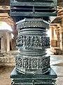 13th century Ramappa temple, Rudresvara, Palampet Telangana India - 94.jpg