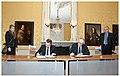 140129 Dvorkovich vice MP Rusland bij Timmermans 5576 (12205833185).jpg