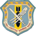 146th Fighter-Bomber Wing - Emblem.png