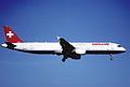 148bi - Swissair Airbus A321-111, HB-IOC@ZRH,28.09.2001 - Flickr - Aero Icarus.jpg