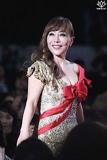 Sumi Jo South Korean operatic soprano
