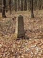 154. Svíb, pomník na hrobě 8 rakouských a 6 pruských vojáků.jpg