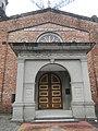 1618San Mateo Rizal Church Aranzazu Hall Landmarks 17.jpg