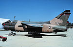 162d Tactical Fighter Squadron A-7D Corsair II 72-0178.jpg