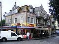 16 Bohaterów Warszawy Street in Międzyzdroje bk3.JPG