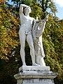 17.2 Apoll ( Apollon ) - Neues Palais Sanssouci Steffen Heilfort.JPG