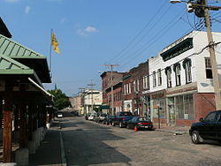 17th Street, Richmond, Virginia.JPG