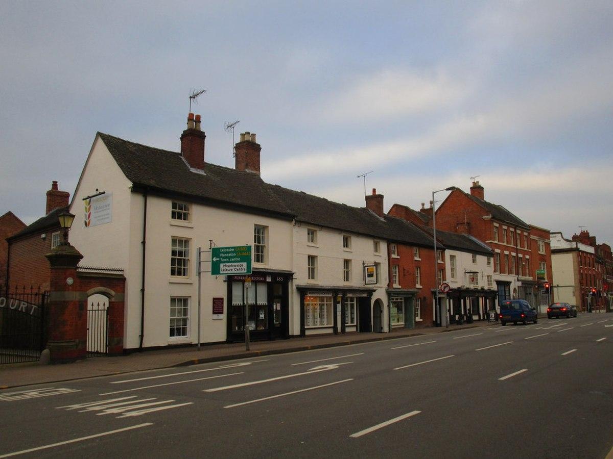 185 and 186 Horninglow Street, Burton upon Trent.jpg