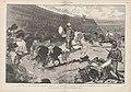 1878-02-16, Le Monde illustré, Les fetes du mariage royal, Vierge.jpg