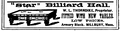 1878 billiards Millbury Massachusetts ad WorcesterCountyDirectory.png