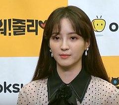 Jung Hye-sung - Wikipedia, la enciclopedia libre