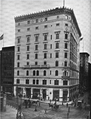 1906 MasonicTemple TremontSt Boston.png