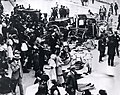 1914-06-29 - Aftermath of attacks against Serbs in Sarajevo - Street photo 3.jpg