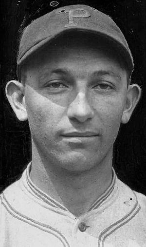 Clyde Barnhart