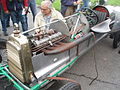 1923 Aston Martin Razor Blade team car in Morges 2013 - Engine start - Left.jpg