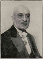 1929 - Constantin Sarateanu - Regent.PNG