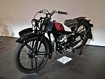 1930 Coventry-Eagle motorcycle (6794277820).jpg